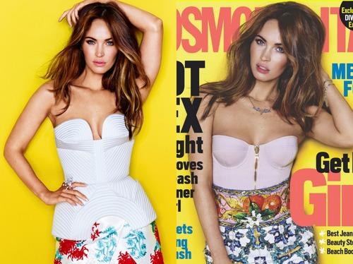 Cosmopolitan, July 2014