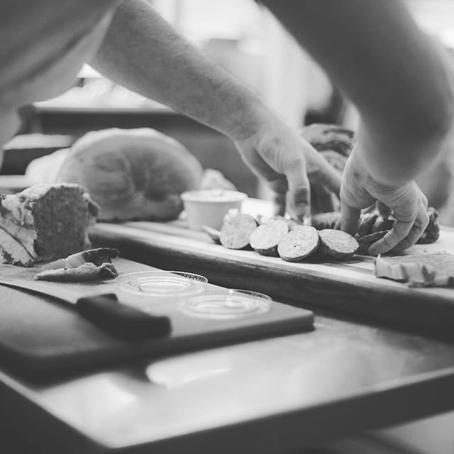 Join us for a very special event: The Celebration of the Pig. This is a full day adventure of hands on btuchery, sausage and charcuterie making, and in depth farm tour.  Go to https://www.leftbankbutchery.com/events/ to find out more!  #celebrationofthepig #butcherclass #farmtour #fooducation #wholeanimalbutchery #leftbankbutchery #ethicalmeat #themoreyouknow #allthewaydowntherabbithole