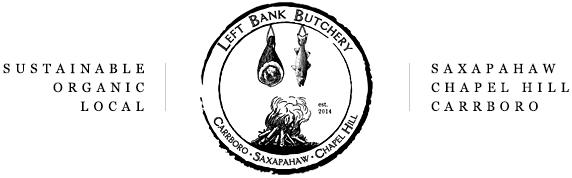 Left Bank Butchery