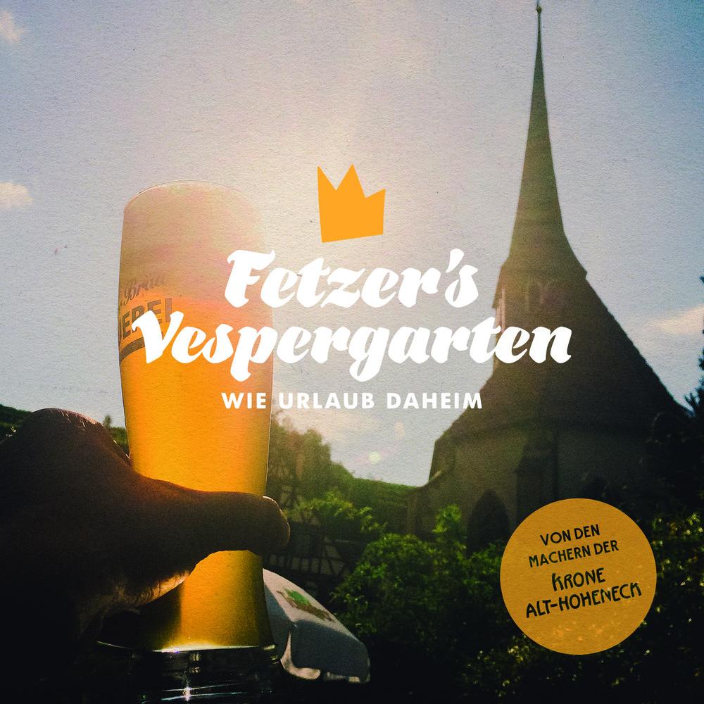 Fetzer's Vespergarten