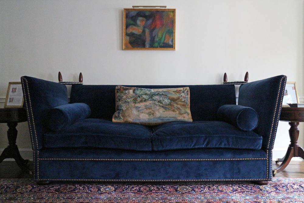 Beau Knole Sofa
