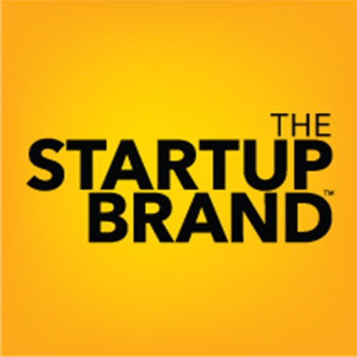 The Startup Brand