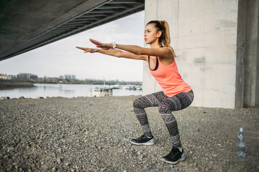 CLICK IMAGE TO PURCHASE TRAINER: Chalene johneson WORKOUTS: 30-45 minutes / 30 days STYLE: high intensity circuit training LEVEL: advanved GOAL: burn fat, lean muscles