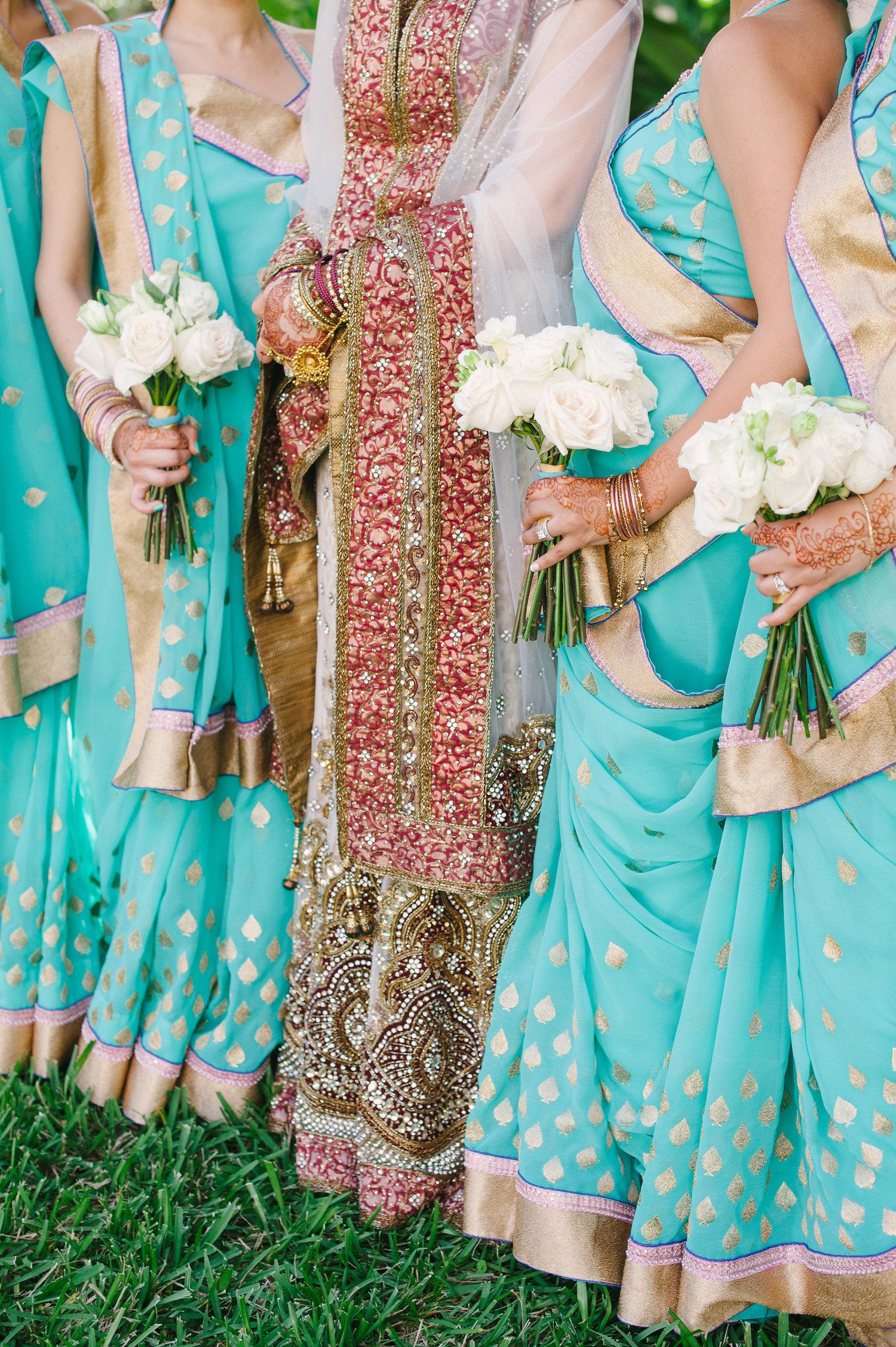 Cultural Wedding — Rosebury Lane