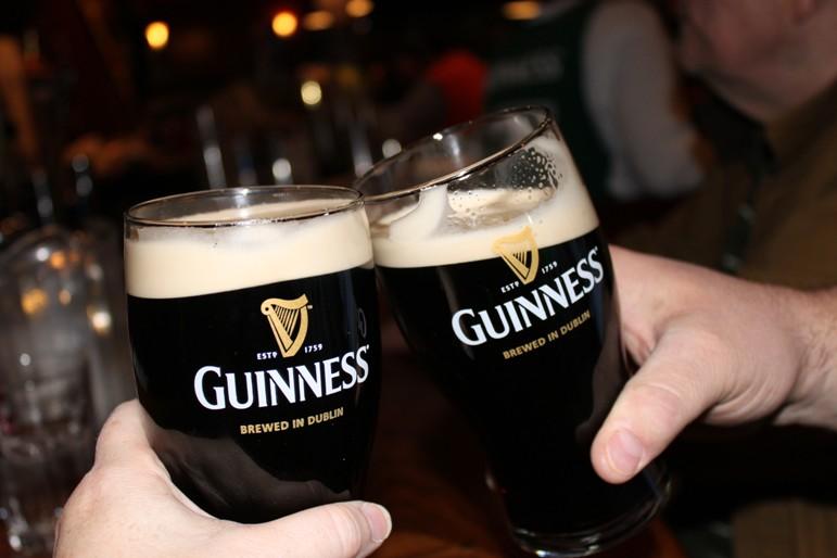 GuinnessToast