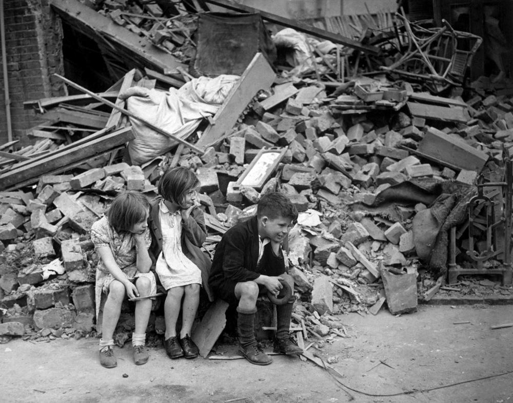 WW2 BLITZ