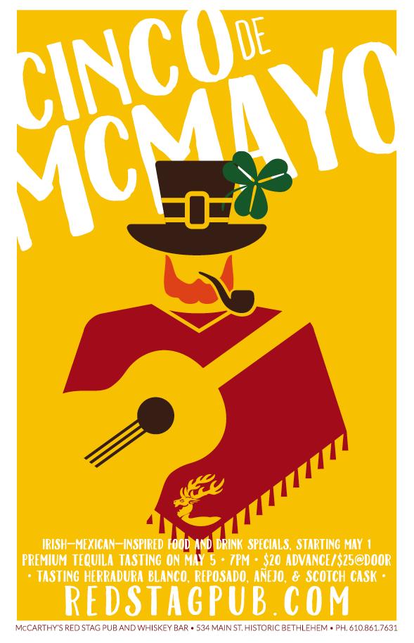 McMayoPoster