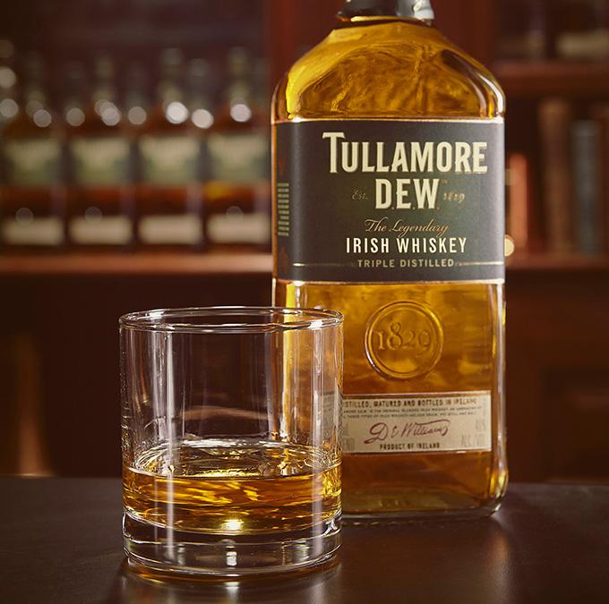 TullamoreDew