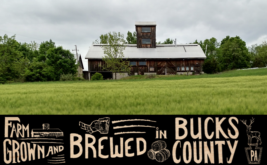Great Barn Brewery -