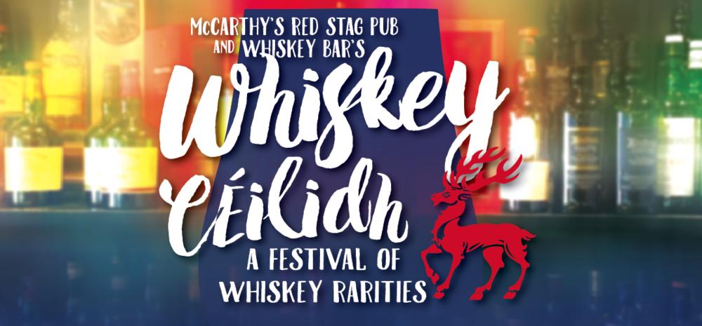WhiskeyCeilidh