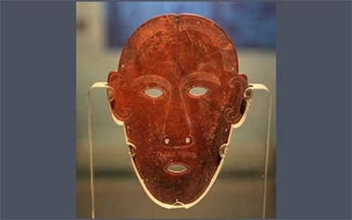 The Making of the Dead: Perspectives from Tombs in Early China April 14, 12-1pm Room 1636 School of Social Work Building