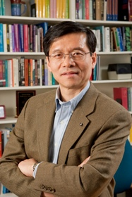 Yu Xie Otis Dudley Duncan Distinguished University Professor of Sociology, Statistics, and Public Policy