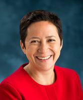 Louisa Lim   Howard R. Marsh Visiting Professor in Journalism