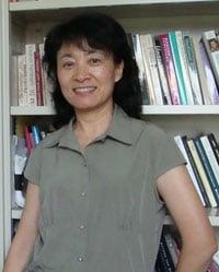 Wang Zheng 王政   Associate Professor, Department of Women's Studies, LSA Associate Research Scientist, Institute for Research on Women and Gender