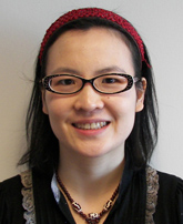 Yuen Yuen Ang  洪源远   Assistant Professor of Political Science
