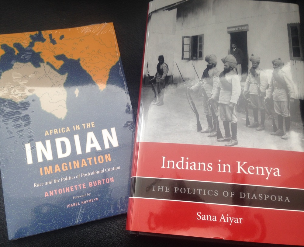 New Books!Photo by Xiaoxi Zhang