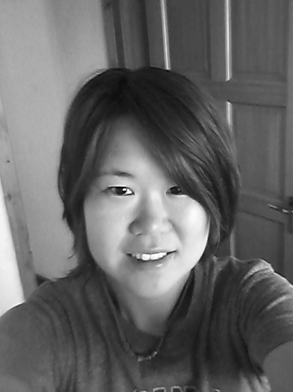 Yasmin Cho   LRCCS Postdoctoral Fellow Anthropology