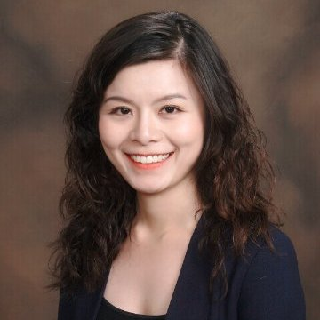 Yidi Li LRCCS PhD Candidate Psychology & Women's Studies