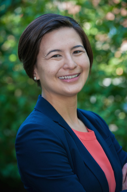 Dr. Tarryn Li-Min Chun LRCCS Postdoctoral Fellow Asian Languages & Culture