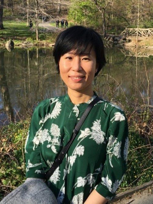 Dr. Kyoungjin Bae LRCCS Postdoctoral Fellow History