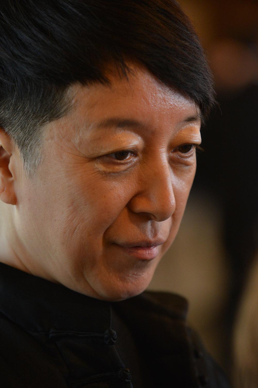 Zhang Fang  LRCCS Hughes Scholar