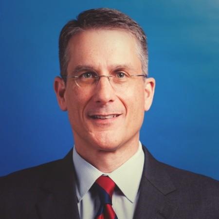 Thomas Stanley UM Alum ('93)