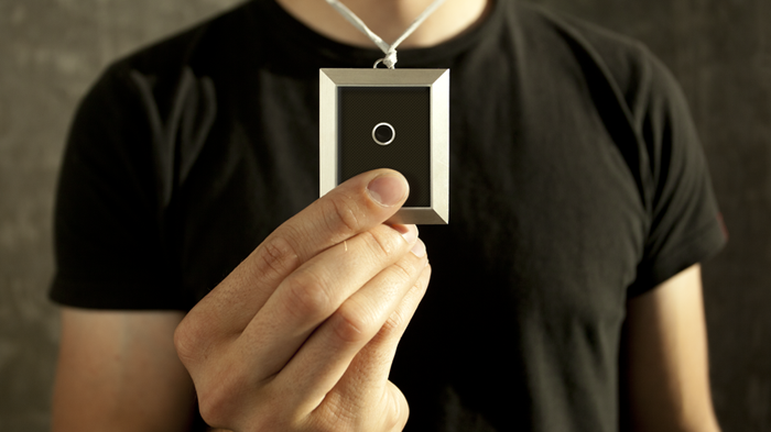 A fashionable, wearable camera — electricfoxy