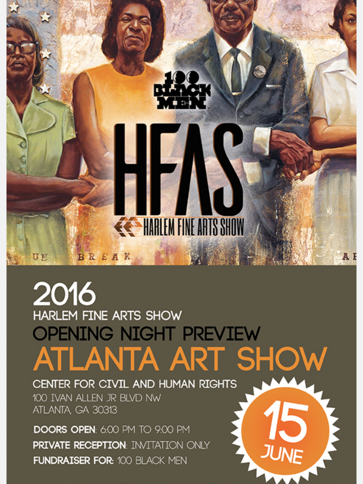 Purchase tickets via HFAS.org