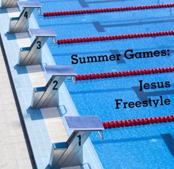 Summer Games Summer 2016