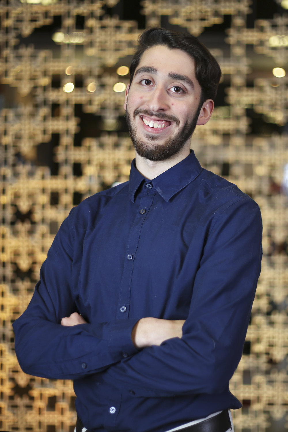 Daniel Cruz - Co-Founder / Graphics Coordinatoris a Temple University graduate with a bachelors of science in architecture. He has called Kensington, Philadelphia home his entire life but has gone to high school and college in the North Philadelphia section of the city. Daniel has witnessed urban blight in these communities and hopes to use BRIC and architecture to bring about change to the North Philadelphia area.