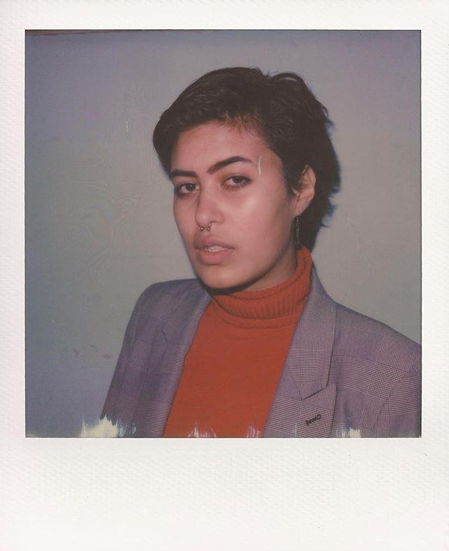 Throwback of Natalie // Brooklyn
