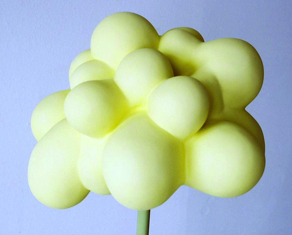 LEMON CANDY FLOWER
