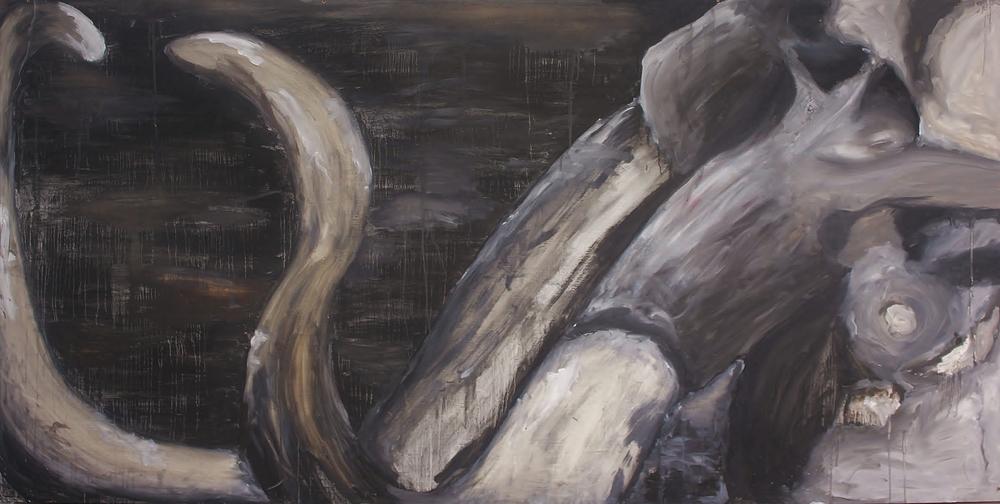 Mammoth (SOLD)