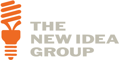 THE NEW IDEA GROUP