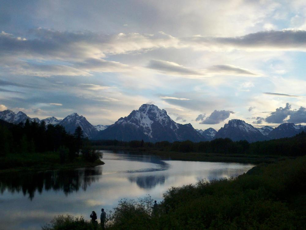 Oxbow Bend, Grand Teton NP (XE photo)