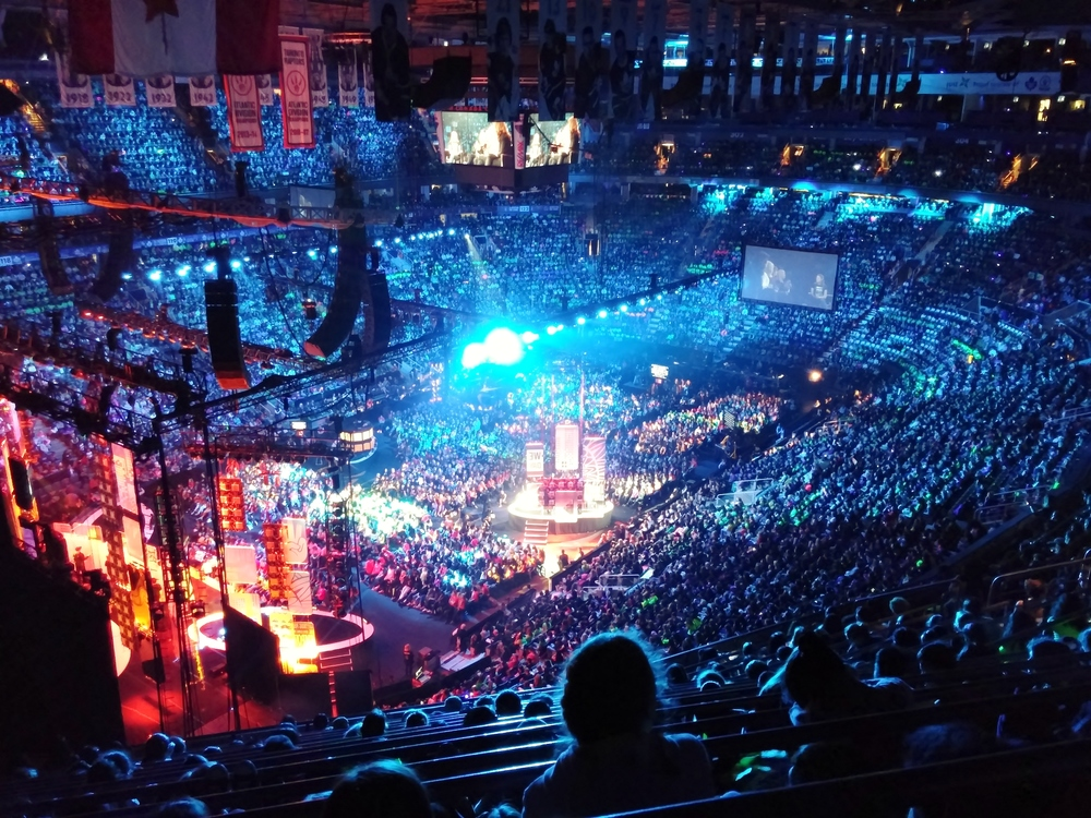 we day audience