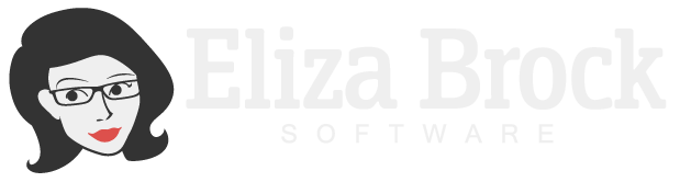 Eliza Brock Software | Ruby on Rails Consultants in Nashville, TN