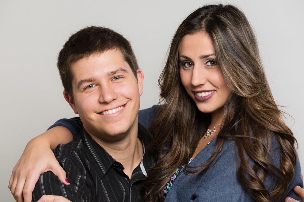Jason & Jenna