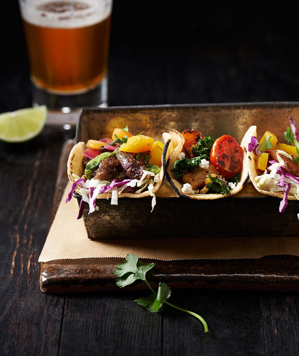 Bomba Tacos & Rum