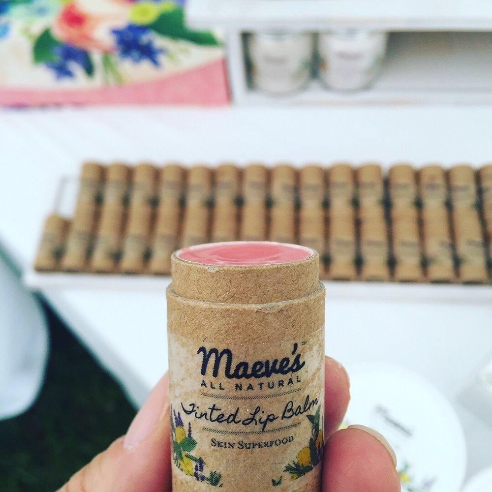 Maeve's Tinted Lip Balm.JPG