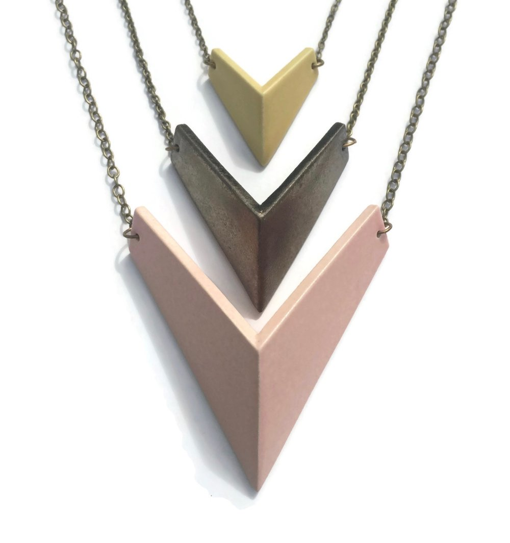 GRAMMAR - Arrow Quad Pendants.jpg