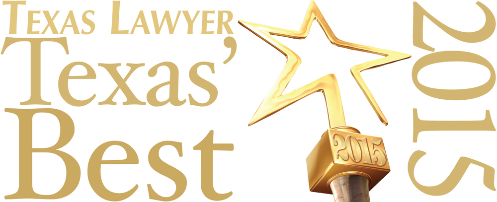 Voted #1 Legal Graphics & Video Services provider in Houston in Texas' Best 2015