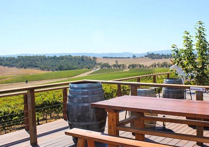 To visit the Yarra Valley, check out Wine Compass  - Fun, tailored, private wine tours of the Mornington Peninsula and Yarra Valley