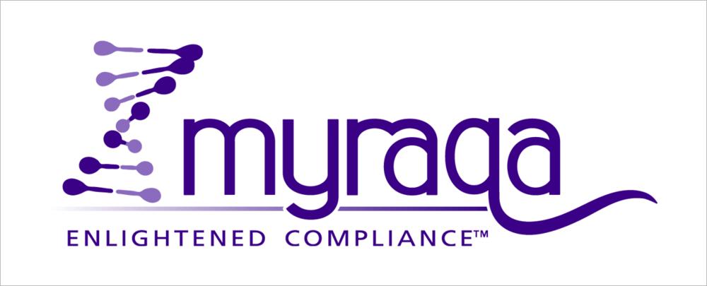 Myraqa Corporate Logo