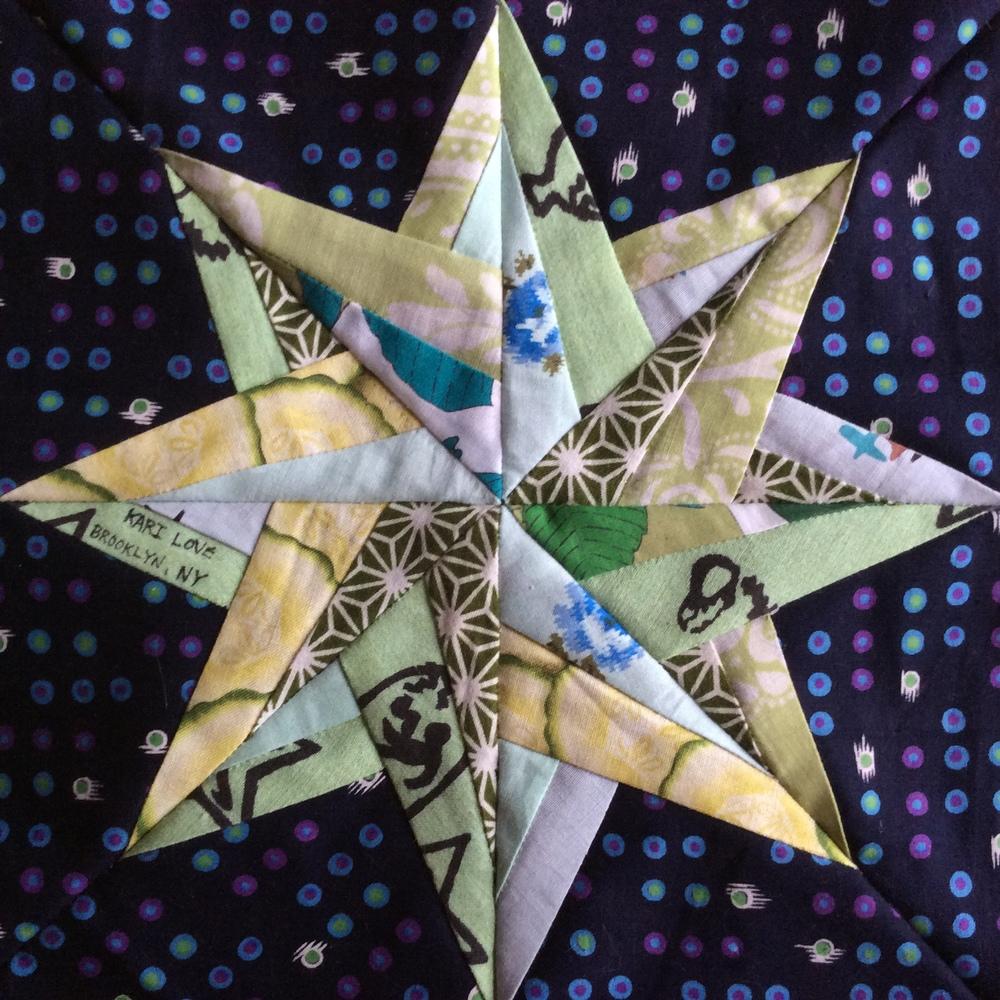 starquiltblock