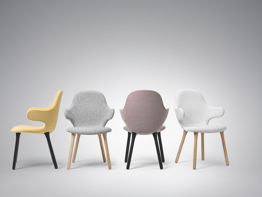 Catch Chair by Jaime Hayon