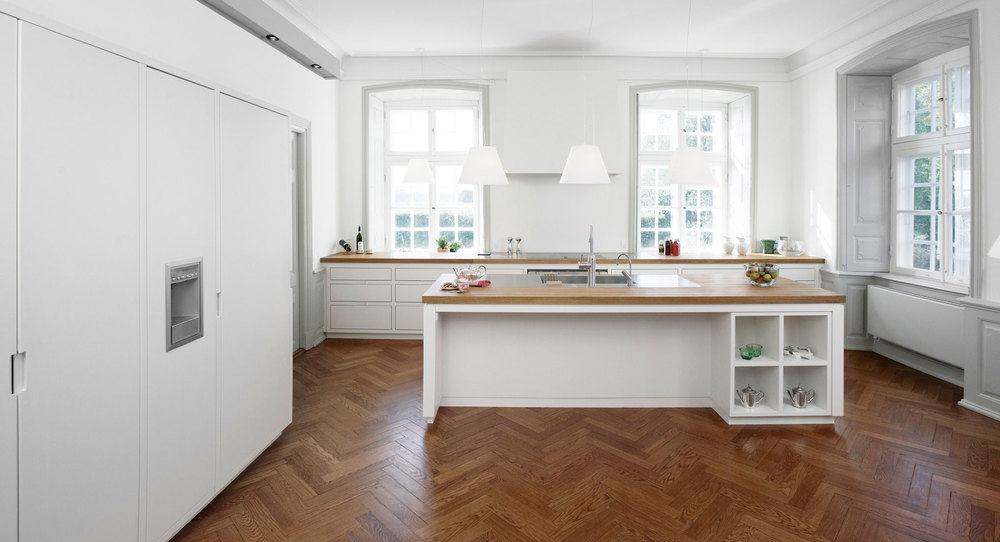 Kitchen — emilie marie