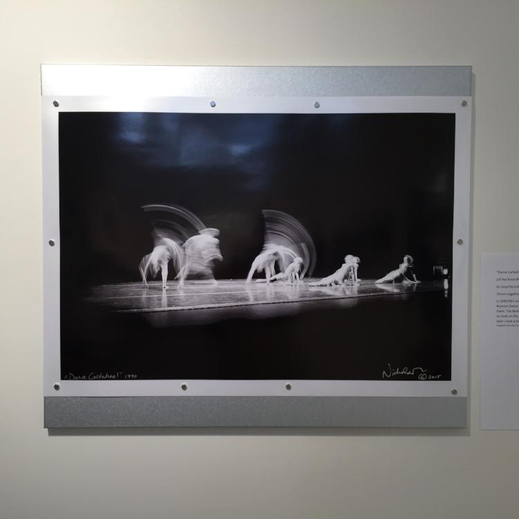 Anna Wyman Dance #6206