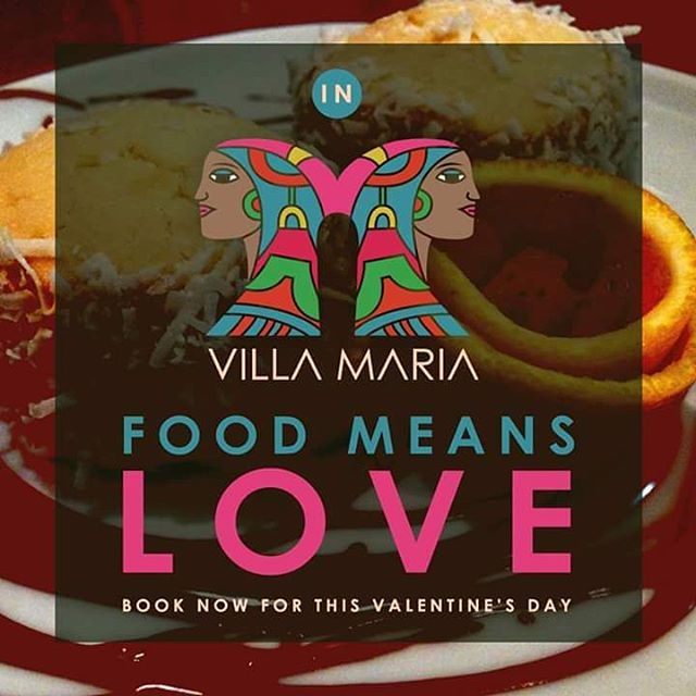 We are in love with the authentic  flavour of Villa Maria Restaurant and we would like you to join us this Valentine's day to celebrate our true love for the Mexican and Latin American food.  Book Now: (07) 3398 1177  #Brisbane #LatinFood #VillaMaria #Queensland #Latinos #CampHill #love #amor #valentines #food