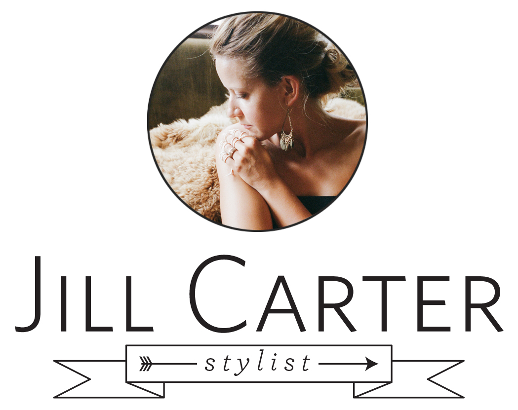 Jill Carter Stylist